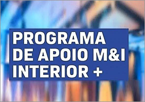 Programa de apoio a eventos nas regiões do Interior