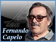 Fernando Capelo - Orelha - Capeia Arraiana - 180x135