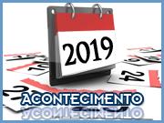 Acontecimento do Ano 2019 - Capeia Arraiana