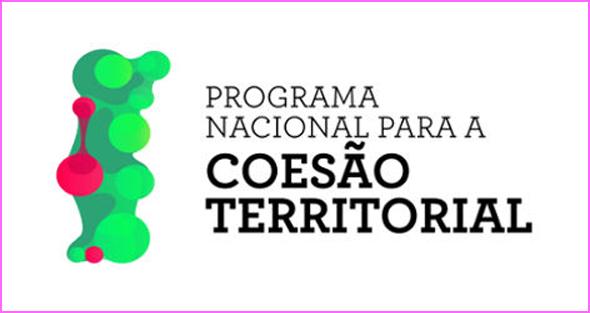 Programa Nacional para a Coesão Territorial
