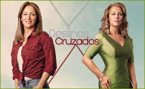Destinos Cruzados - Telenovela da TVI