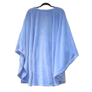 Adult Hospital Gift Cape Ivy Poncho
