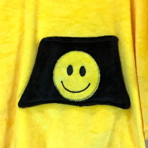 Yellow Smily Face