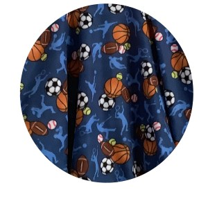 Sports Patterns for Kids