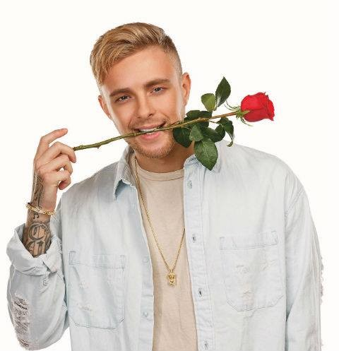 "Egor creed became the new ""Bachelor"" on TNT – Celebrity News"
