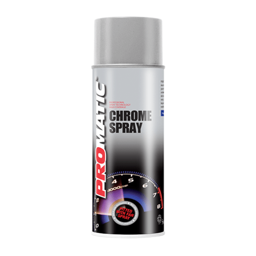 PROMATIC CHROME AEROSOL (400ML)