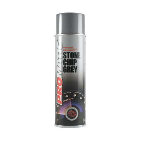PROMATIC STONECHIP GREY AEROSOL (500ML)