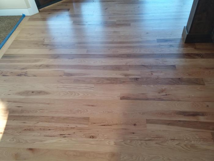 Capell Flooring And Interiors Hardwood Gallery Boise