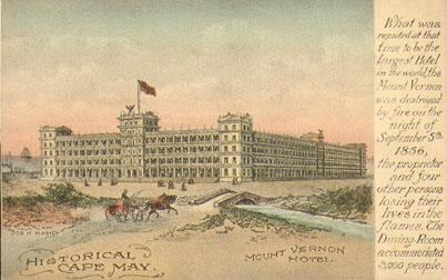 Mt.VernonPostcard
