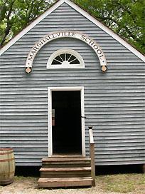 Marshallville Schoolhouse