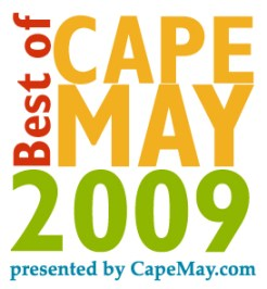 The Best of Cape May 2009 - Presented by CapeMay.com