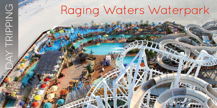 Raging Waters Waterpark