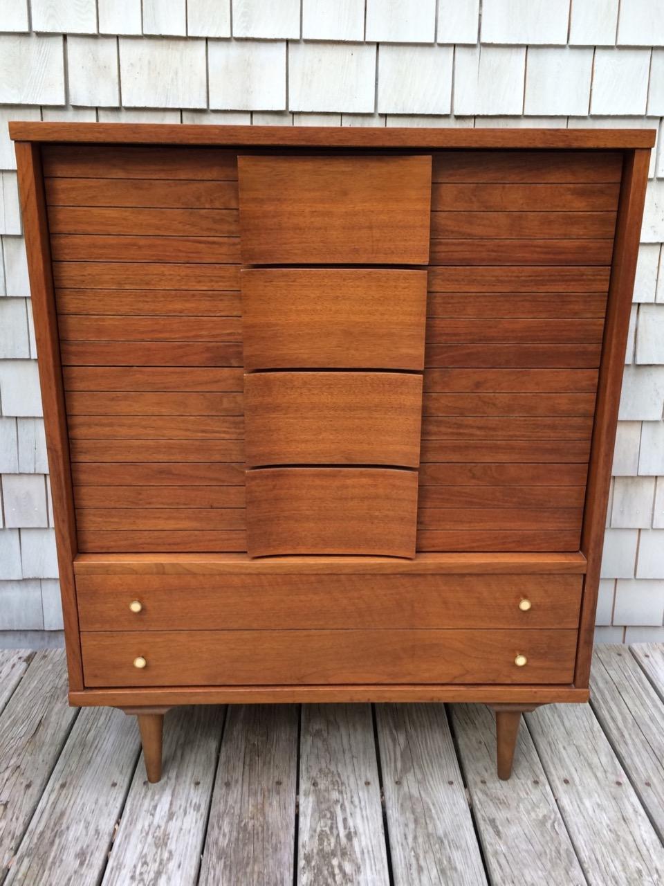 Johnson Carper Dresser CAPEmod