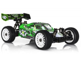 SPIRIT NXT EP 2.0 BUGGY VERSION EXTREME RACING