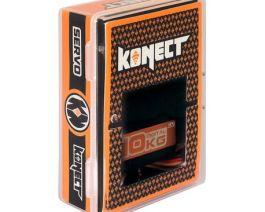 SERVO KONECT DIGITAL 10KG  RACING
