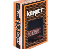 SERVO KONECT DIGITAL 21KG RACING