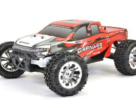 FTX CARNAGE 1:10 MONSTER 4WD RTR