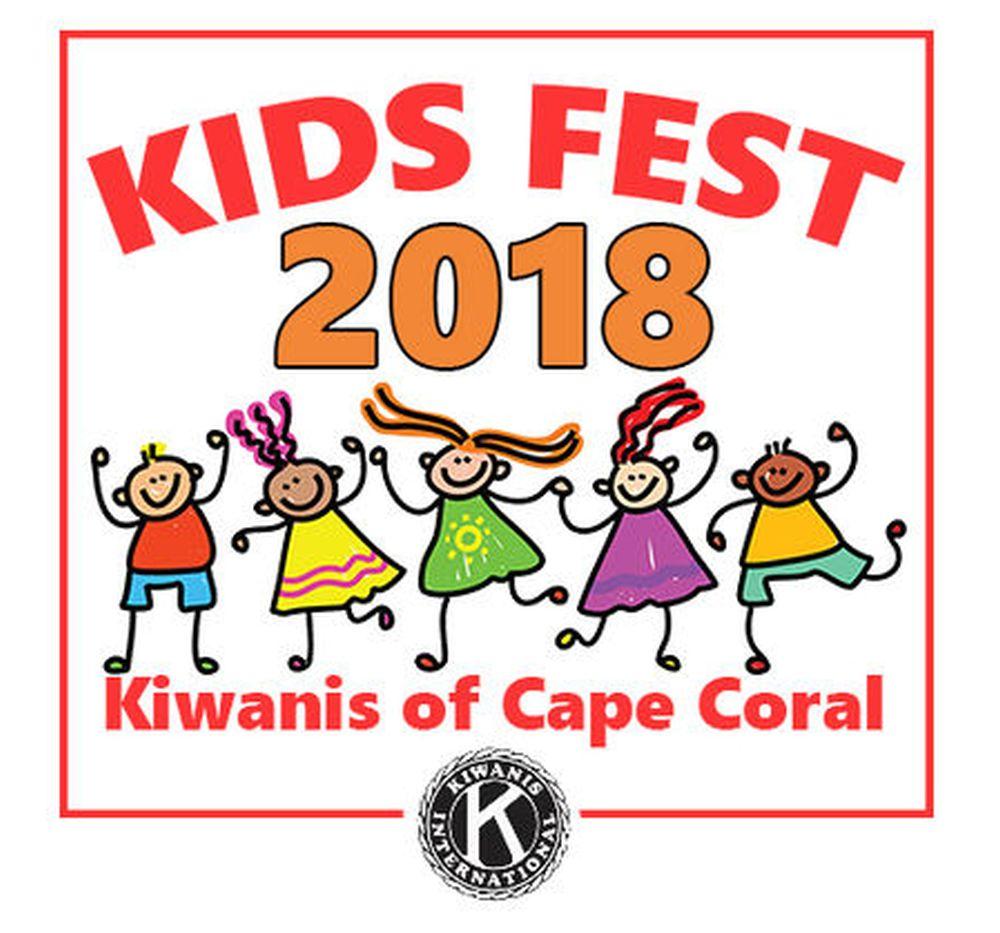 Cape Coral Activities Halloween
