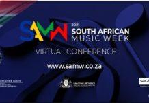 SA Music Week