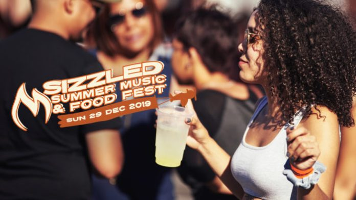 Sizzled Summer Music Festival 2019