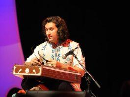 Symphony of Santoor - Rahul Sharma