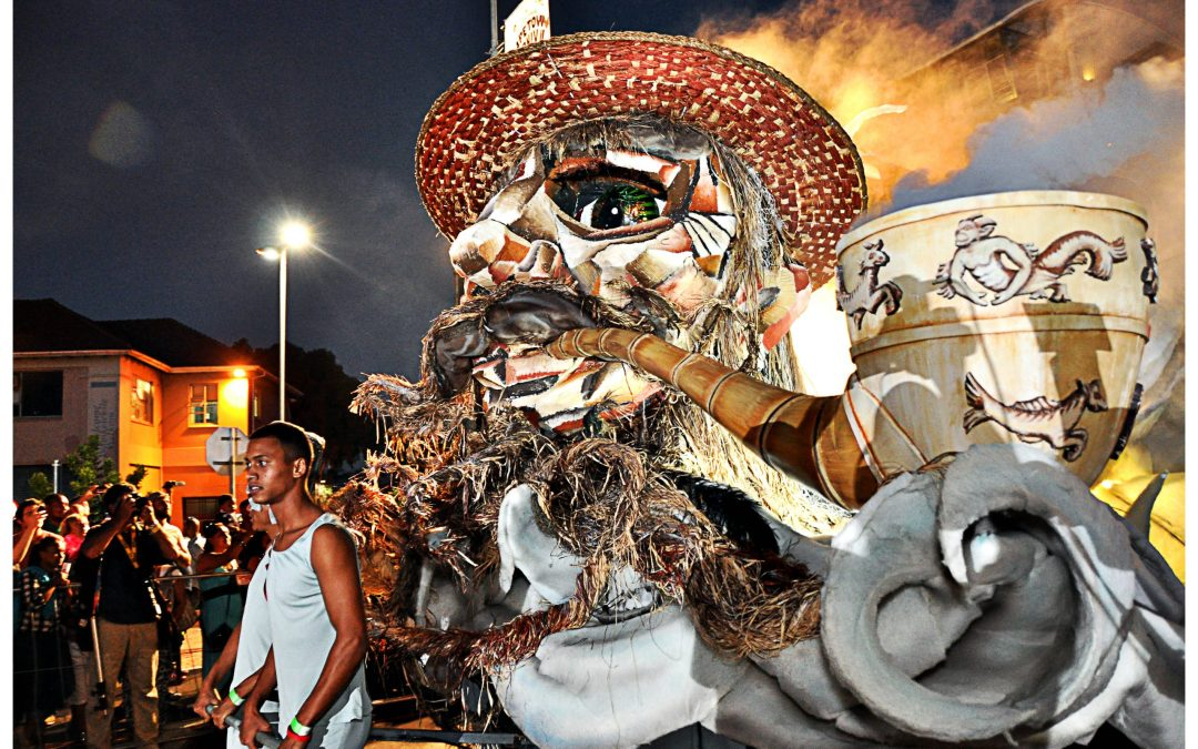 Cape Town Carnival scheduled for March 2021 postponed to next summer