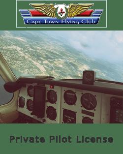 Flight Training Private Pilot License