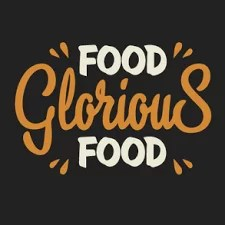 Food Glorious Food – Food Truck