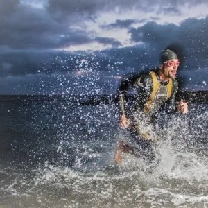 Open water swimming robben island training plan