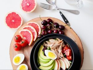 Read more about the article The Role of Nutrition in Sport