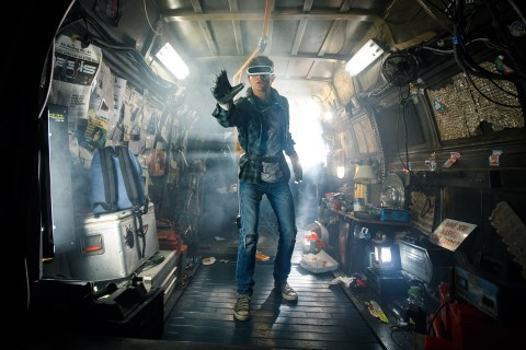 Ready Player One (Image: Supplied)