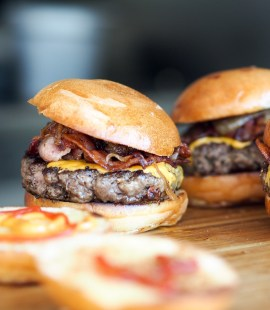 Burger Festival (Image: Supplied)