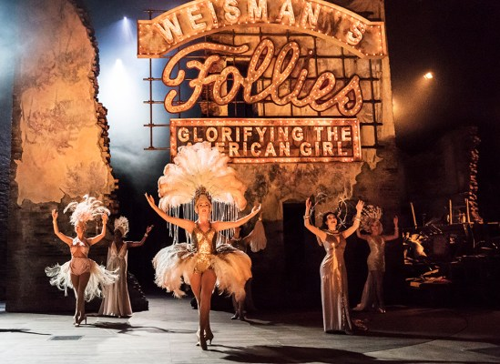 Follies (Image: Supplied)