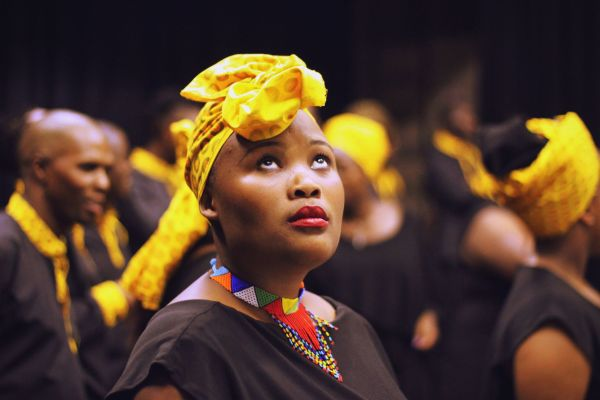 Hout Bay Ingoma Choir (Image: Supplied)