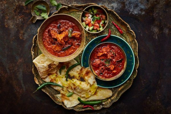 Curry Club (Image: Michelle Parkin)