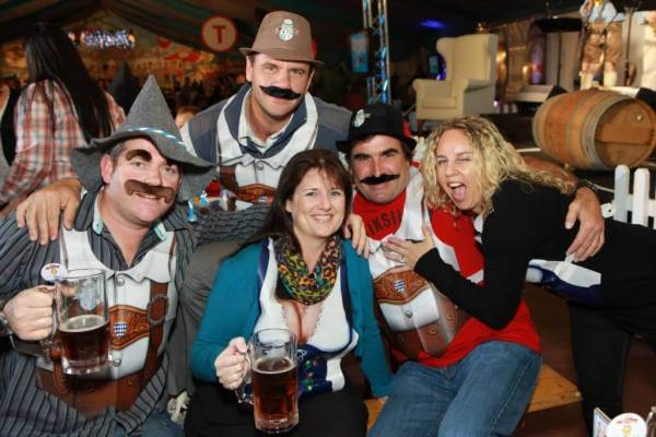 Bierfest (Image: Supplied)