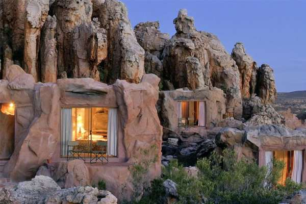 Kagga Kamma (Image: Supplied)