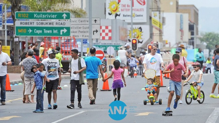 Open Streets Bellville (Image: Supplied)