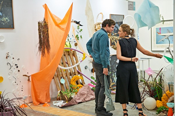 Investec Cape Town Art Fair (Image: Supplied)