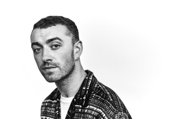 Sam Smith (Image: Supplied)