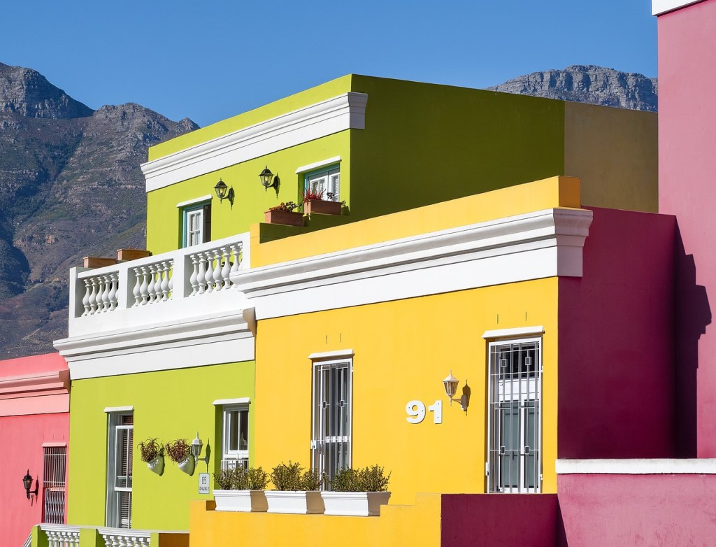 Bo Kaap Cape Town (Image: Supplied)