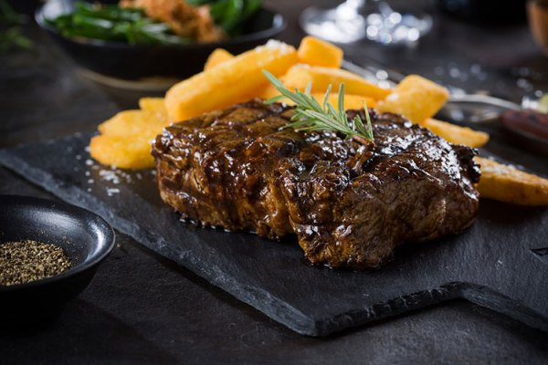 The Hussar Grill (Image: Supplied)