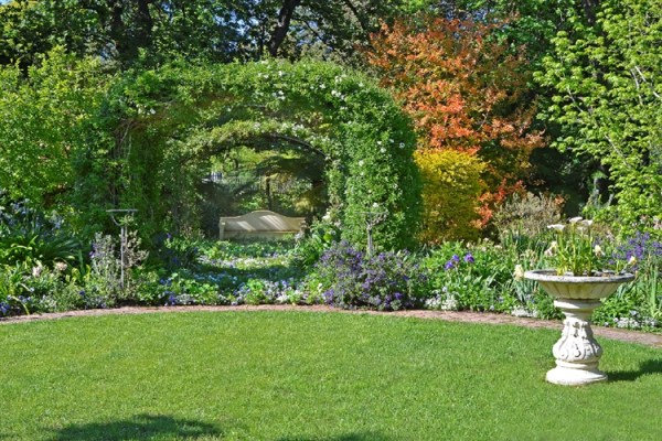 Franschhoek Open Gardens (Image: Supplied)