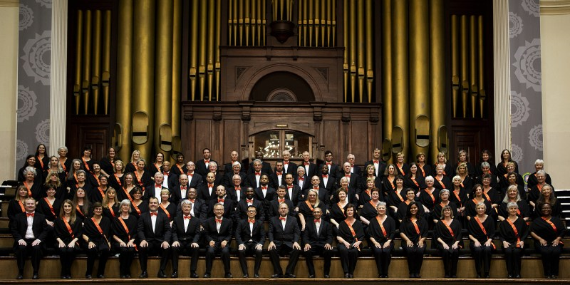 Philharmonia Choir of Cape Town (Image: Supplied)