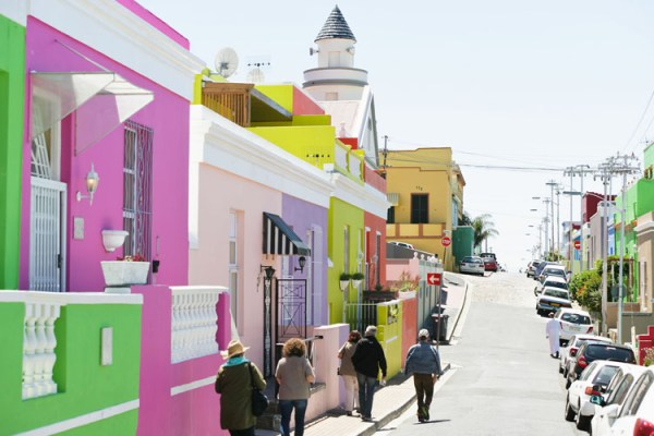 Free Walking Tour of Bo-Kaap (Image: Supplied)