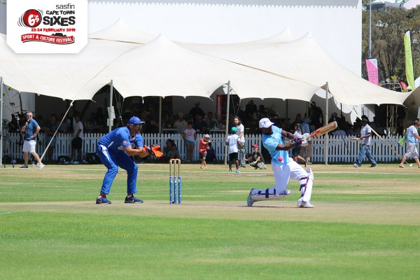 Sasfin Cape Town Sixes Sport and Lifestyle Festival (Image: Supplied)