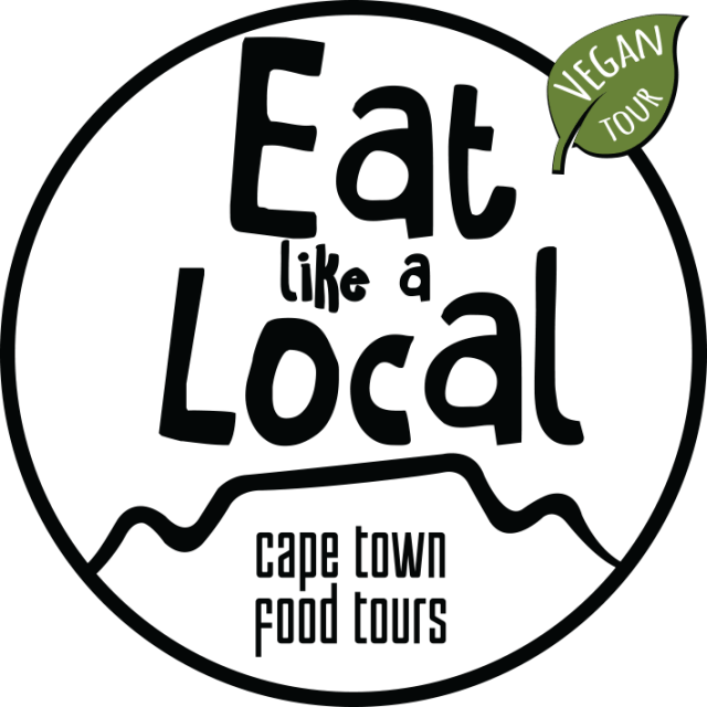 eat like a vegan food tour cape town