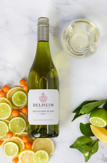 delheim wines cape town vegan