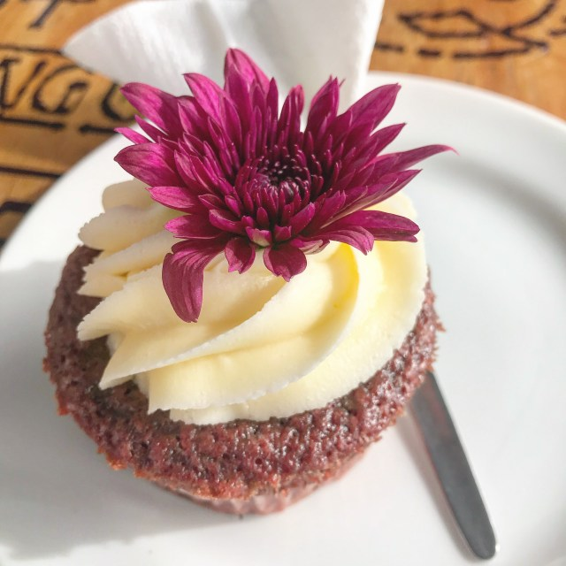 charly's bakery cape town vegan