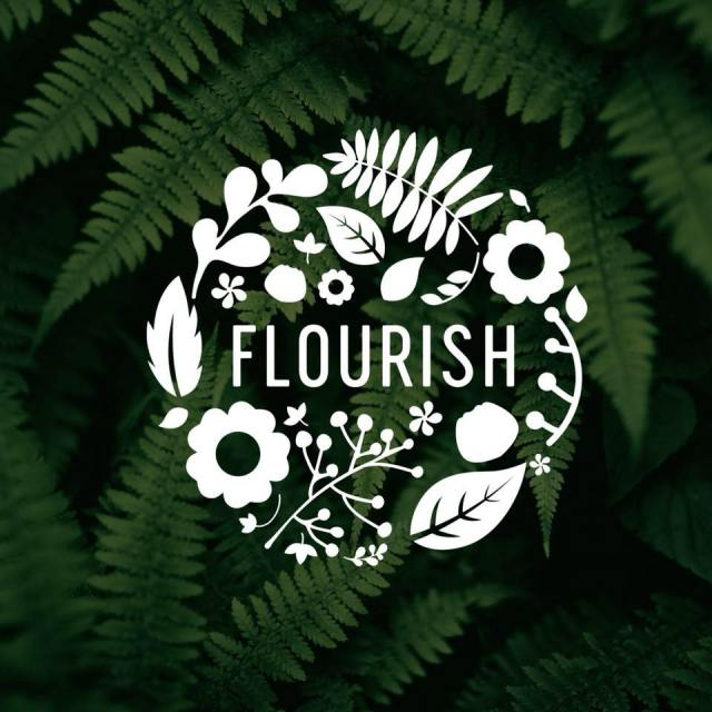flourish bistro cape town vegan
